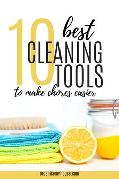 This is a fantastic collection of the best cleaning tools that you could add to your home supplies. They will make all your chores so much easier AND fun! Cleaning Kit, House Cleaning Tips, Glass Conservatory, Weird But True, Steam Mop, Steam Cleaners, Household Chores, Window Cleaner, Homemaking