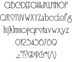 Image for Speedball No 3 font