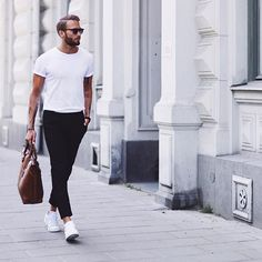 Men's Casual Inspiration #4