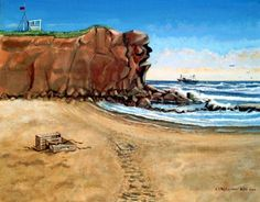 paintings of eyemouth - Google Search