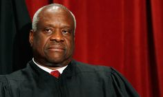 Clarence Thomas Questions Legality Of Letting Cops Take Innocent People's Stuff   The Huffington Post