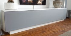 Tv kasten en audio meubels op maat | HYBRID Media Solutions