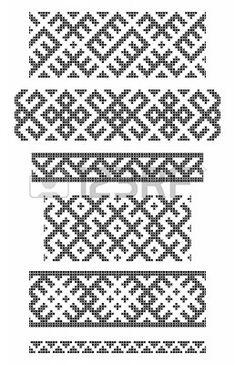 10799450-set-of-seamless-geometrical-borders-embroidery-cross.jpg 258×400 pixels