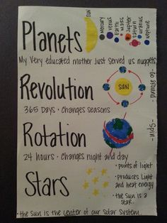 1000+ images about Rotation and Revolution on Pinterest | Earth's ...