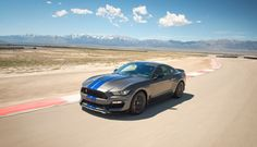 Check out the gallery of photos & videos for the 2018 Ford® Mustang. Then use our 360 viewer to see the Mustang in the color or your choice —check it out. Mustang Gt500, Shelby Mustang, 2017 Ford Mustang, Ford Shelby, Mustang Cars, Ford Mustangs, Sports Car Photos, New Sports Cars, Cars