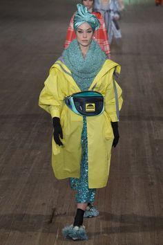 THEYUSUFS | EMBRACING BRIGHT COLORS #fashion #womensfashion