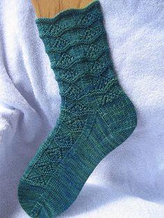 Ravelry: Aislinn pattern by Monica Jines