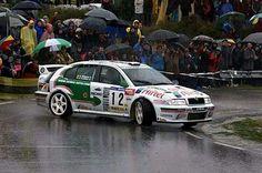 Rallye Wrc, Rally Car, Mk1, Fast Cars, Cool Cars, Volkswagen, Racing, Vehicles, Porsche