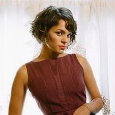 norah jones hair | Norah Jones:: Maybe I can manipulate my hair into this after my trim ...