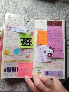 Midori Traveler's Notebook | Living with Liisa