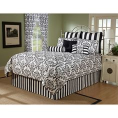 Arbor 10-piece King Comforter Set | Overstock.com Shopping - Great Deals on Comforter Sets
