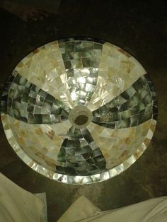 """""""Mother of pearl. Decorative Bowls, Bath, Pearls, Twitter, House, Ideas, Home Decor, Homemade Home Decor, Bathing"""