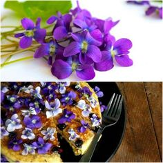 Here's an inspiring article for gardeners, flower lovers & foodies! Enjoy!🌺 13 Great Edible Flowers To Flavor Your Food & Improve Your Health  #Flowers  #garden #Food #Foodies #edibles