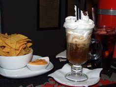 Blues Cafe....