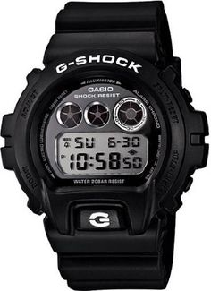 Casio Men's DW6900BW-1DR G-Shock Classic Digital Military Series Watch LIMITED EDITION Casio. $85.94