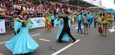 Secretaría de Gobierno adopta medidas de control y convivencia para la #FeriadeCali - #Cali - #OrgullodeCali #CaliCo