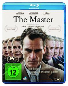 The Master [Blu-ray]: Amazon.de: Joaquin Phoenix, Philip Seymour Hoffman, Amy Adams, Laura Dern, Jesse Plemons, David Warshofsky, Rami Malek, Price Carson, Mike Howard, Paul Thomas Anderson: Filme & TV