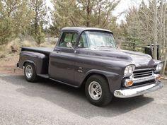 1958 CHEVY TRUCK