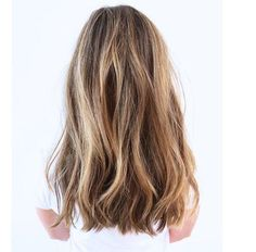 hair hair inspiration Ramirez Tran Salon // If The S Medium Hair Cuts, Long Hair Cuts, Medium Hair Styles, Curly Hair Styles, Long Blunt Haircut, Haircuts For Long Hair, Hairstyles Haircuts, Straight Hairstyles, Layered Hairstyles
