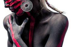 Красота не ради эстетики, а ради культа в обществе
