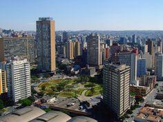 Praça Raul Soares - centro BH - foto de Pedro Couto