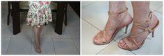 Sandália festas fim de ano Blog da Ana