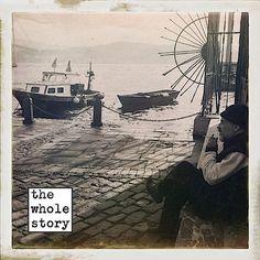 The Whole Story by Halil Yalçin http://artofmob.blogspot.com/2014/01/the-whole-story-photo-by-halil-yalcin.html