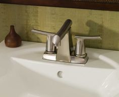 Image Gallery For Website Bathroom Faucet Repair With Unique Wooden Vase bathroom faucet repair bathroom faucet repair video Home Design