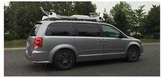 Los coches que recogen datos para los Apple Maps llegarán a Europa en agosto - http://www.actualidadiphone.com/coches-apple-maps-europa-agosto/