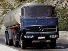 Mercedes-Benz LPS1924