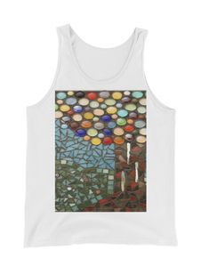 Buy unique print-on-demand products from independent artists worldwide or sell your own designs at the drop of an image! Bizarre Art, Online Printing, Tank Man, Simple, Mens Tops, How To Make, Stuff To Buy, Design, Weird Art