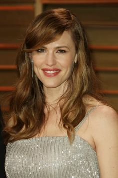 Hair Moments From The Oscars Red Carpet We're Still Obsessing About #refinery29 Jennifer Garner at the Vanity Fair Oscars Party