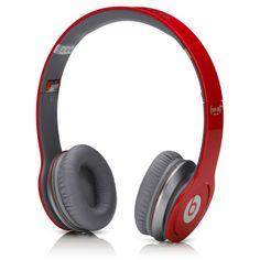 Monster Beats by Dr. Dre Solo HD - Starając się zapewnić najwyższą jakość dźwięku miłośnikom muzyki, Monster przedstawia Beats Solo HD - słuchawki o dźwięku w bardzo wysokiej jakości HD. Pokryty tytanem driver zapewnia bardzo precyzyjne góry oraz środki, plus głęboki i wolny od przesterowania bass. Dzięki temu, możesz usłyszeć muzykę dokładnie tak, jak zaplanował to dany artysta.