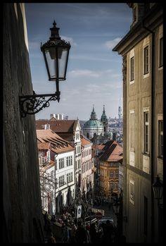 ...old Prague... by Václav Verner on 500px