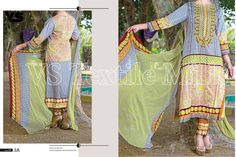 VS Textile Summer Eid Dress Collection 2015 http://clothingpk.blogspot.com/2015/06/vs-textile-summer-eid-dress-collection-2015.html