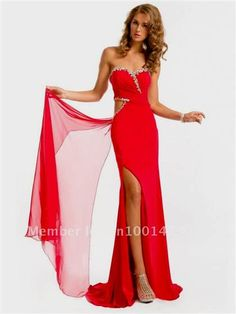 Awesome red prom dresses 2013 2017-2018 Check more at http://24myfashion.com/2016/red-prom-dresses-2013-2017-2018/