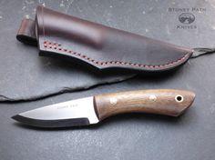 Bushcraft Knife/ Survival Knife/ Handmade Knife/ SPK Colt/ Camping Knife/ Hunting Knife