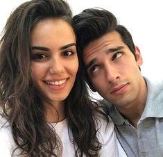 Turkish Actors, Actors & Actresses, Couple Photos, Couples, Celebrities, Stars, Google, Couple Shots, Celebs