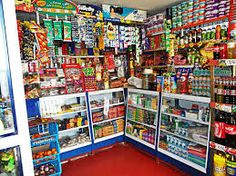 mini grocery store business plan philippines