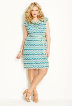 10 FREE Plus Size Sundress Sewing Patterns & Style Ideas