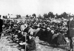 campo de concentracion de argeles , en memoria de los que lucharon por nosotros...sus nietos