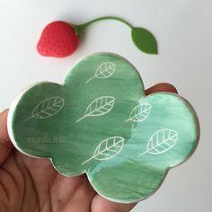 Monila handmade,ceramica,ceramic,nuvola,nuage,cloud