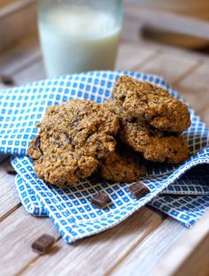 If you've ever tried to establish your milk supply as a new mom, you're probably familiar with the concept of lactation cookies. These cookies are made with ingredients that are thought to help boost milk supply, like flax seeds, oats, and brewer's yeast, and if nothing else, they give you an excellent excuse to eat...Read More »
