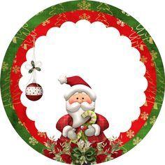 OLÁ AMIGAS!   Natal está aí, batendo na nossa porta e pensando nas amigas do nosso grupo, nossa querida amiga e moderadora Danitiele cotrin ...
