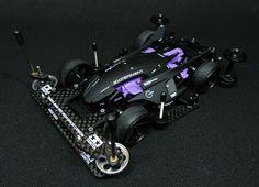 Koenig Go Kit, Mini 4wd, Tamiya, Concept Cars, Minis, Toys, Artist, Collection