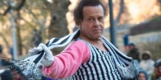 The Story Behind The 'Missing Richard Simmons' Podcast
