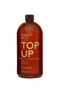 Top Up Tui & Kahili - Ashley & Co 2013