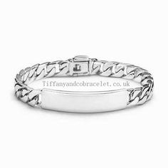 Tiffany And Co Bracelet Simple Silver 006 Tiffany Uk, Tiffany And Co Bracelet, Soap, Stylish, Simple, Silver, Denim Boots, Bar Soap, Soaps