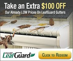 How to Clean Gutters with Leaf Guards Steps)