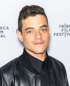 36 Pictures of Rami Malek That Will Show You Why Everyone Is Crushing on Him